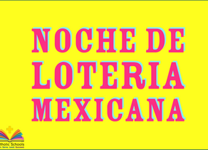 What is LOTERIA?