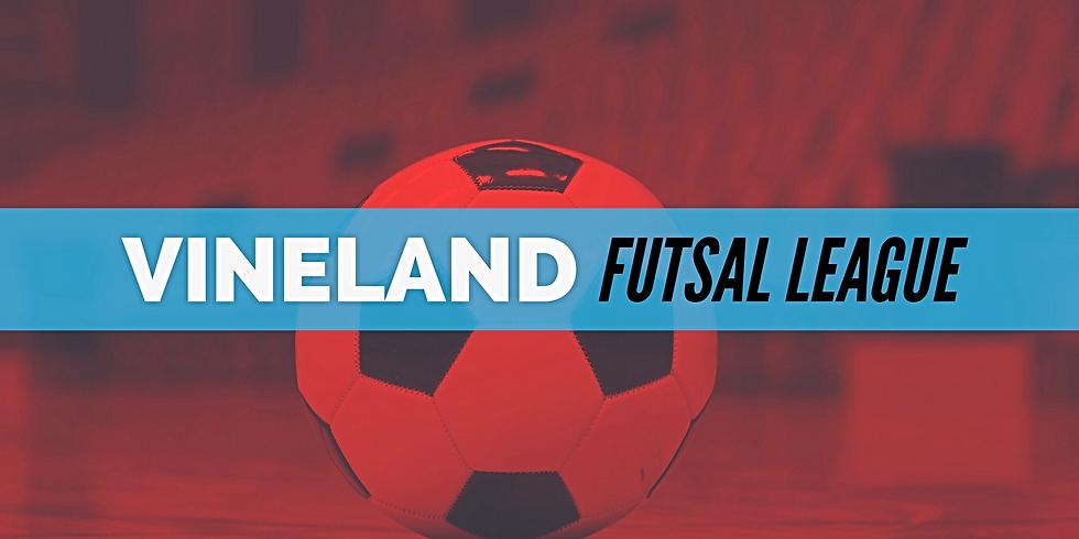 Vineland Futsal League