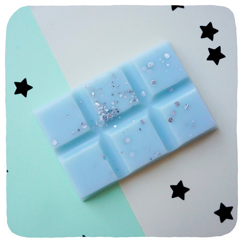 COCONUT AND WATERFALL BLOOMS Wax Melt Bar