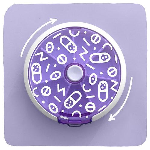 WOAH Pill Organiser