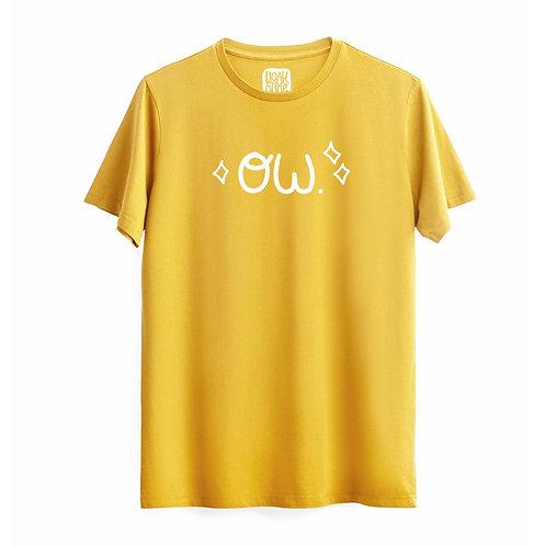 ✨OW✨ Unisex T-Shirt