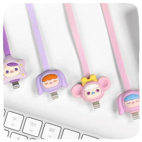 Blind Box Pucky Lightning Cable