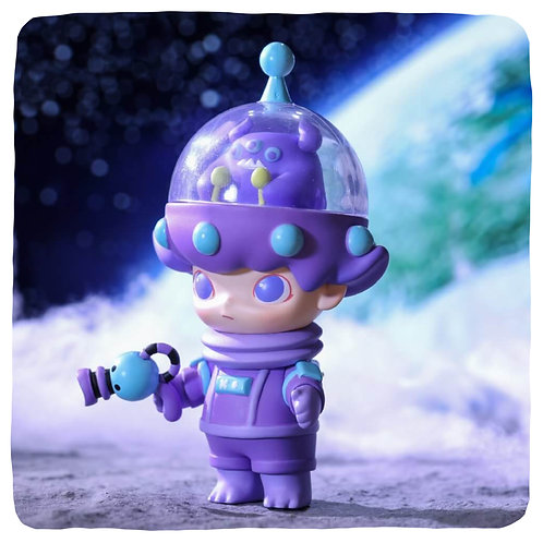 Dimoo X Pop Mart Space Travel Blind Box