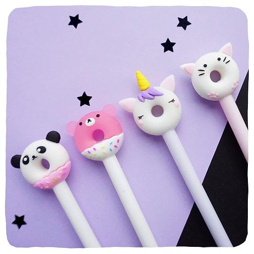 Doughnut Animal Pens (2 Pack!)