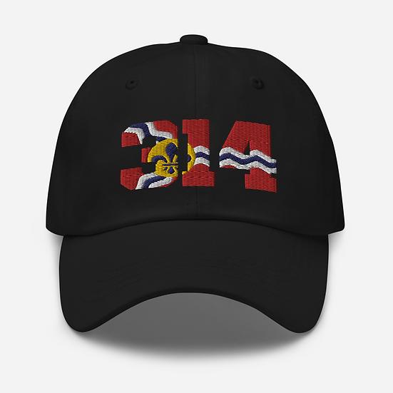 314 Dad Hat