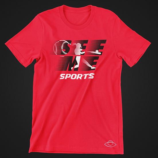 Kids See Me Sports Tee