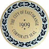 City of East Orange Seal