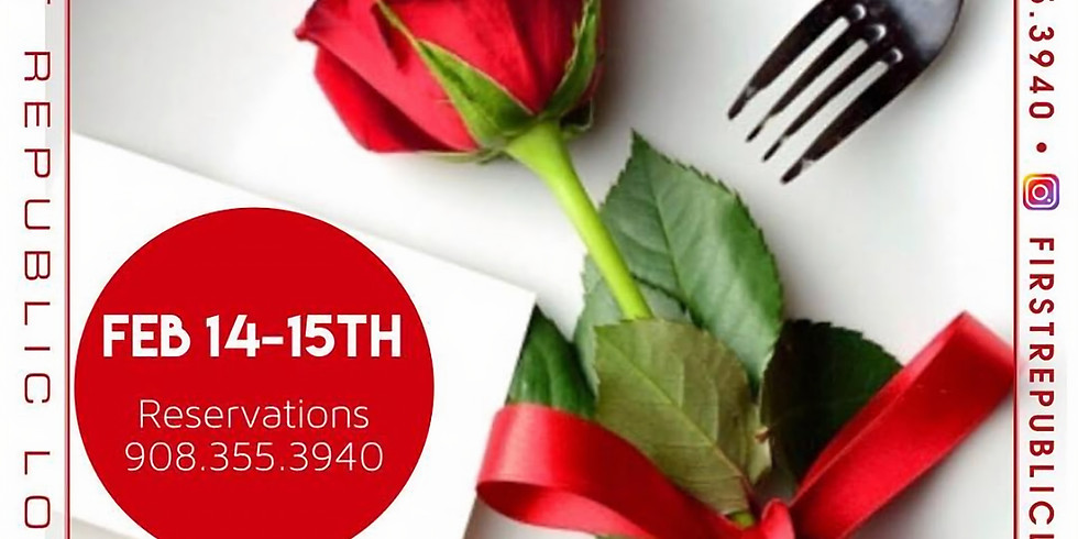 Valentine's Day at First Republic