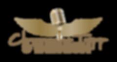 Charmange Tripp & The High [Logo] Gold.p