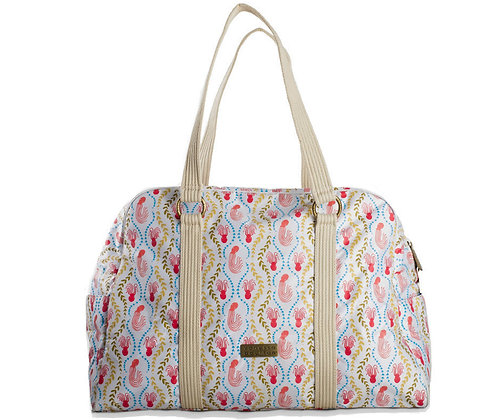 Handbag Caribe style