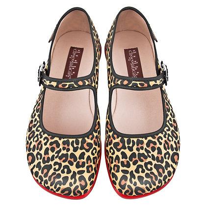 Chocolaticas Leopard