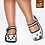 Thumbnail: Mini Chocolaticas Panda