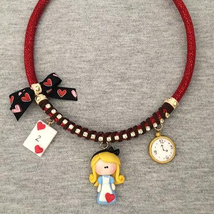 Alice in Wonderland (Black Lace)