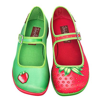 Chocolaticas Strawberry