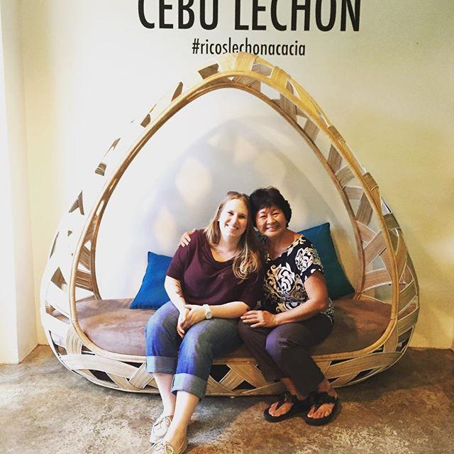 Cebu, Philippines Oct. 2015