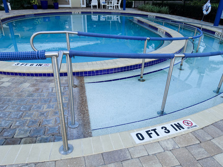 How to Make Your Pool More Accessible
