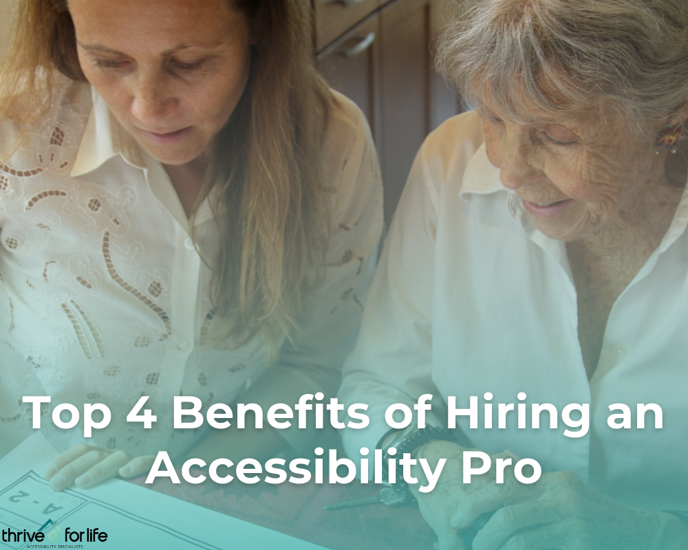 Accessibility Specialist
