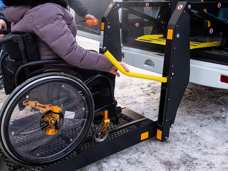 Tips For Choosing The Right Wheelchair For Your Needs