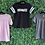 Thumbnail: Equestrian youth football fine jersey tee