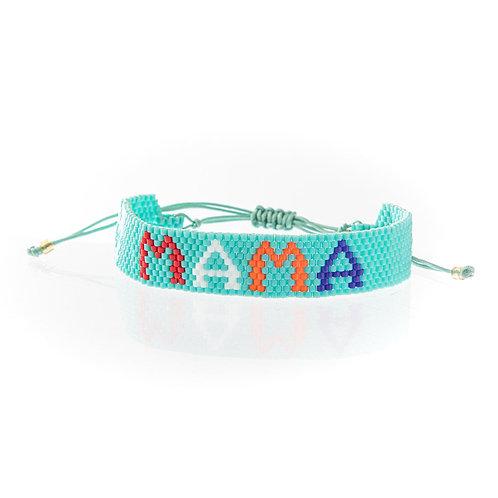 Friendship Bracelet-MAMA