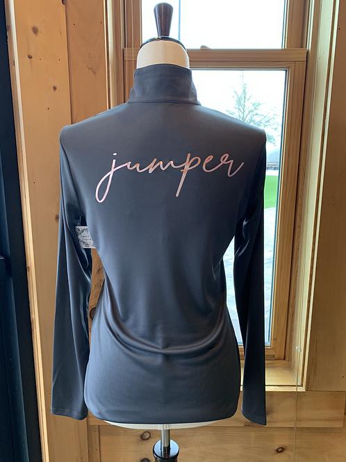 Jumper 1/4 Zip -new 2021 version