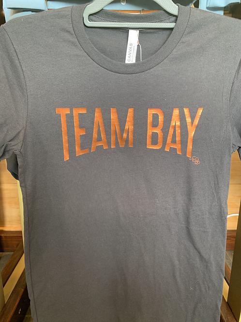 Team Bay Short & Long Sleeve Shirt