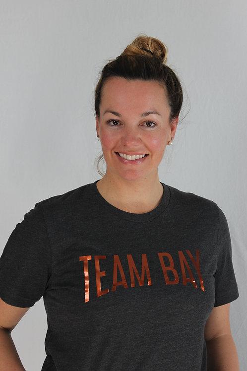 Team Bay Short Sleeve Shirt