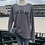 Thumbnail: Giddy Up ladies lazy day burnout sweatshirt