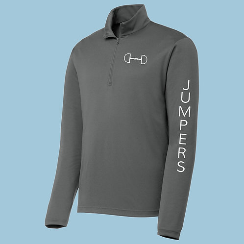Men's Jumpers 1/4 Zip