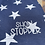 Thumbnail: Show Stopper Navy Shorts with Stars