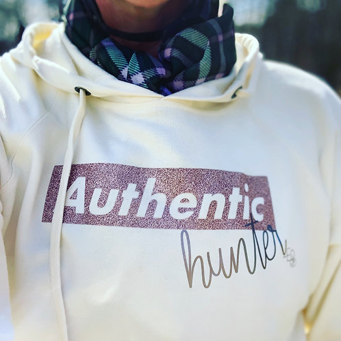 Authentic Hunter Glitter Hoodie