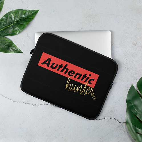 "13"" Laptop Sleeve Authentic hunter"