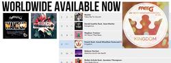 Platz 4 in der Schweizer Charts