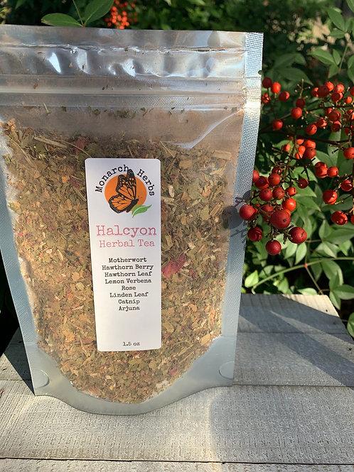 Halcyon Tea - Heart Calm