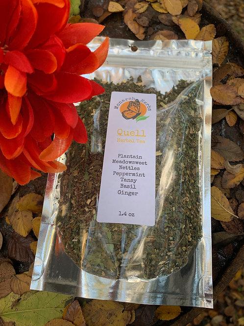 Quell Tea - Anti-Inflammatory