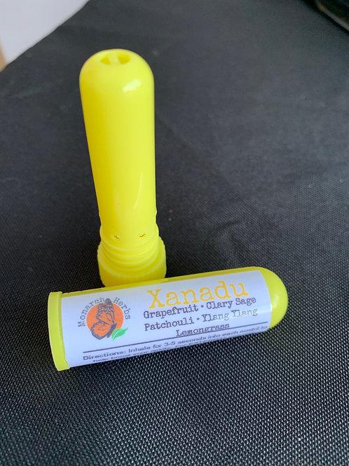 Xanadu Aromatherapy Inhaler - Happiness