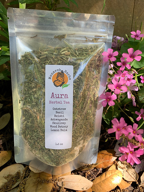 Aura Tea - Depression / Bipolar