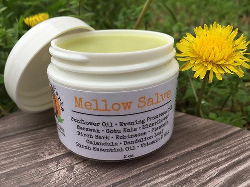 Mellow Salve - Eczema/Psoriasis