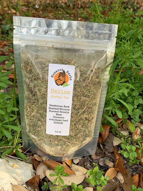 Helios Tea - Liver Support