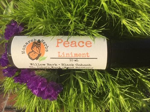 Peace Liniment - Headaches