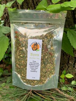 Nova Pine Needle Tea