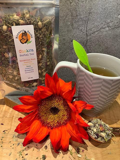 Chakra Tea - Chakra Balancing