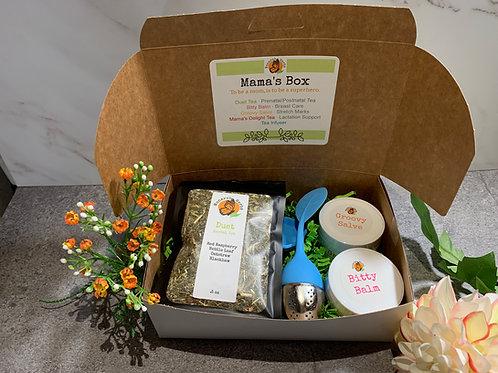 Mama's Box - Pregnancy/Prenatal/Postnatal