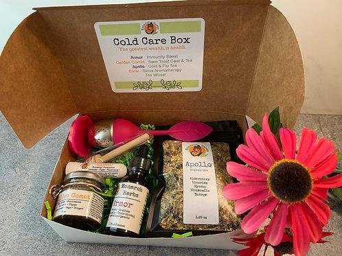 Cold Care Box