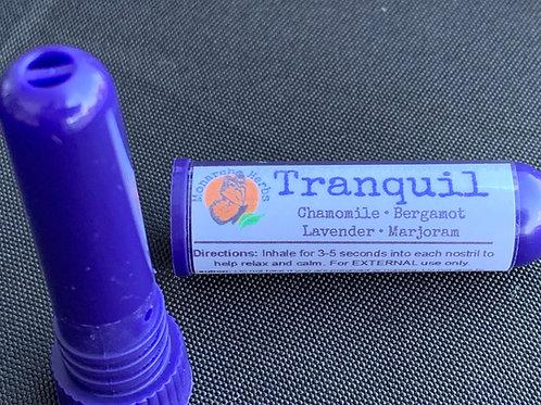 Tranquil Aromatherapy Inhaler - Calming