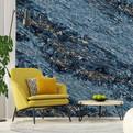 Koziel, Papier peint panoramique marbre