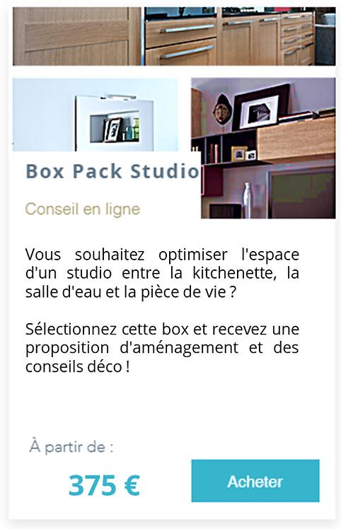 Box Pack Studio