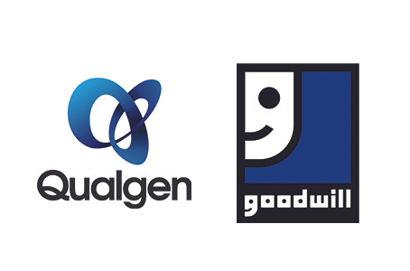 Qualgen Employs Furloughed Goodwill Employees