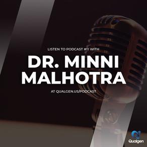 Adrenal Fatigue with Dr. Minni Malhotra
