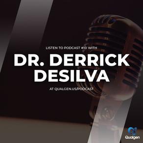 About Supplements with Dr. Derrick DeSilva
